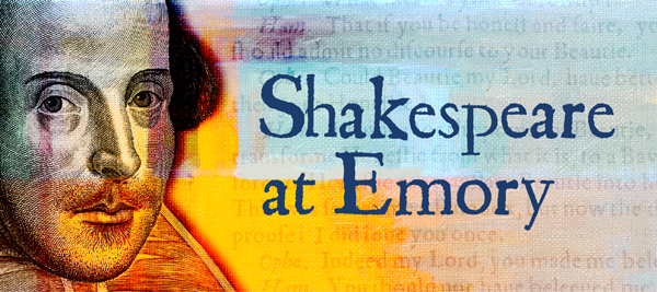 Shakespeare at Emory